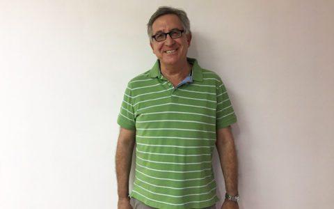 Josep María Piera – Psicólogo / Terapeuta Gestalt