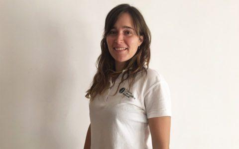 Marta Barbany Caba – Fisioterapeuta – Prepart i Postpart.